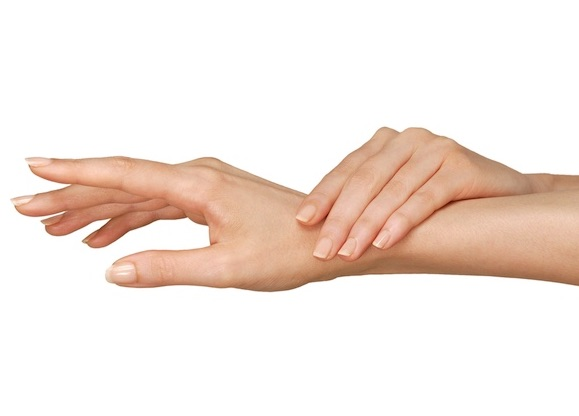 lipofilling delle mani