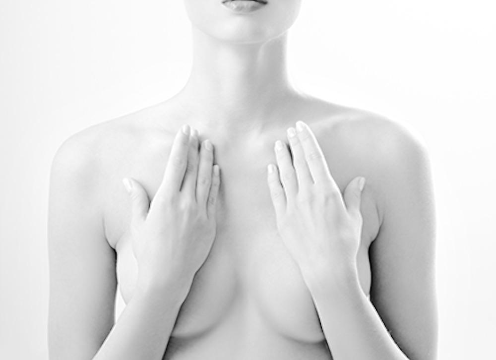 lipofilling seno